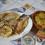 Kultaotsa- ja meriahventa sekä Espanjalaiset perunat